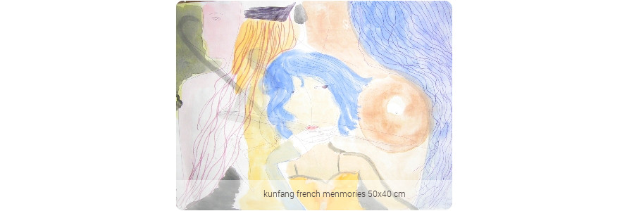 kunfang_french_menmories_50x40cm.jpg