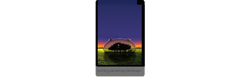 kunfang_pandamagiclandscape