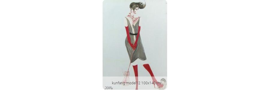 kunfang_model12_100x140cm