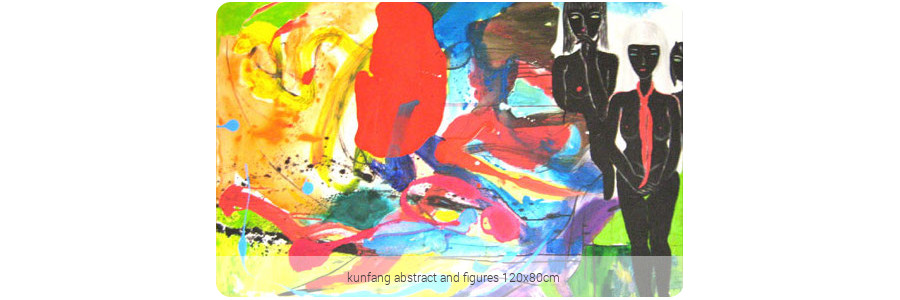 kunfang_abstract_and_figures_120x80cm