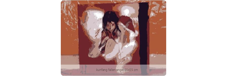 kunfang_fallen_angel_55x55cm
