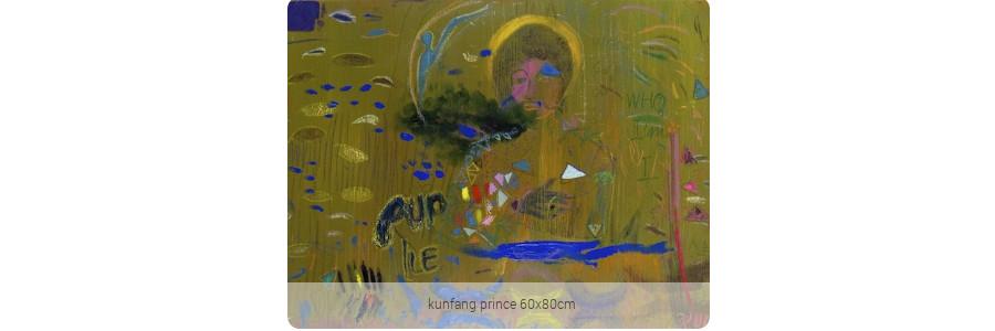 kunfang_prince_60x80cm